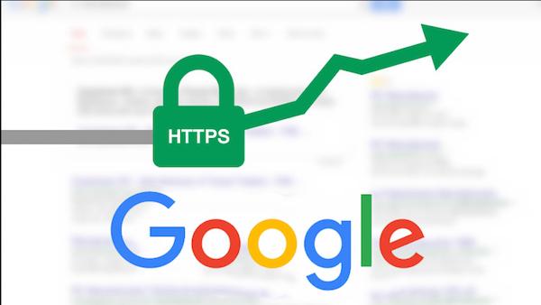 Webs no seguras: porqué Google muestra estos mensajes?