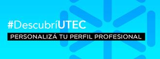 Descubrí UTEC