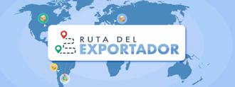 Ruta del Exportador